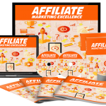 Sajan Elanthoor & Justin Opay – Affiliate Marketing Excellence