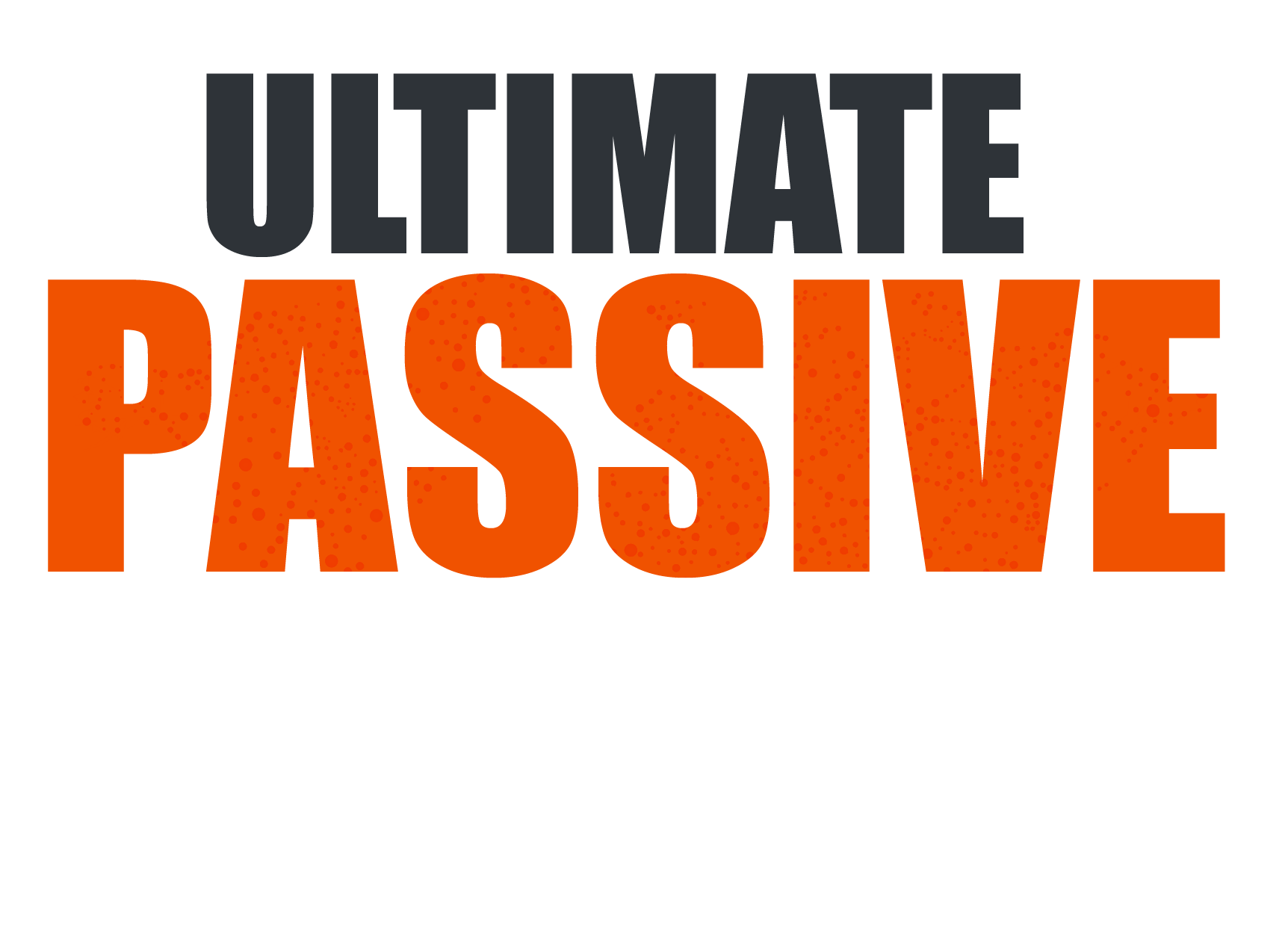 how to make money online the ultimate passive income blueprint